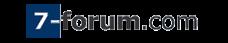 7-forum BMW