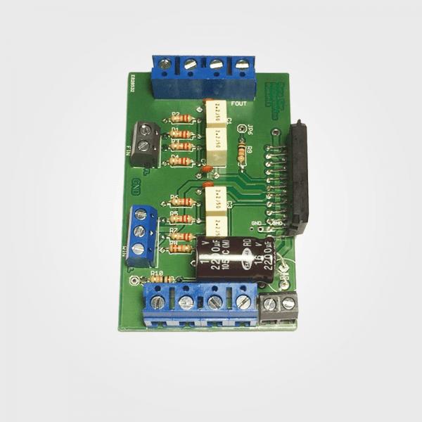Kit reparatie BM54