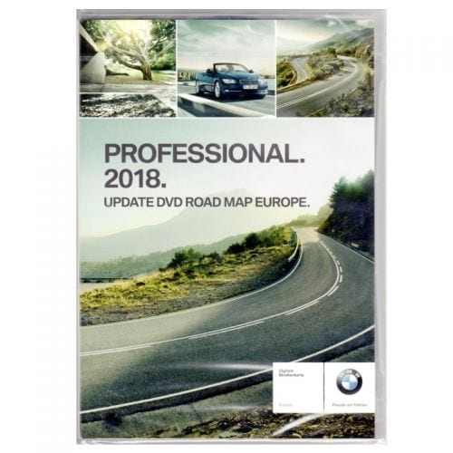 BMW Road Map Europe NBT-NEXT   Torrent Download Free ...