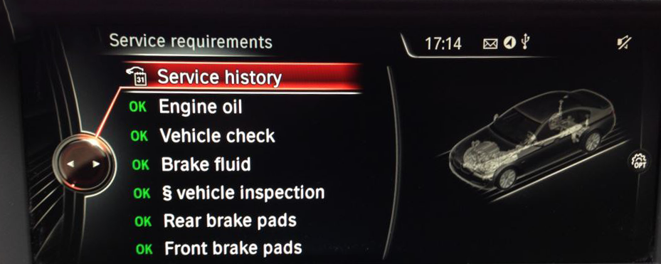 BMW FRM Footwell Module - All there is to know  Troubleshoot