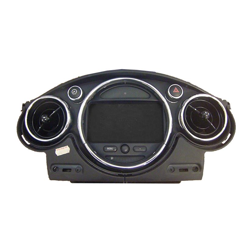 Mini Cooper R50 On-Board Monitor Repair