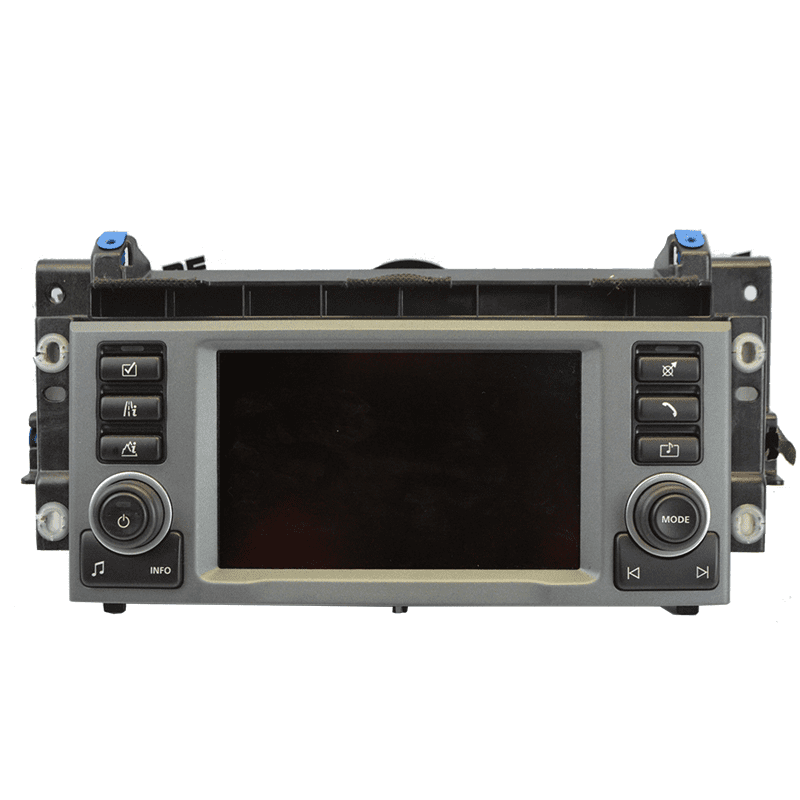 Range Rover L322 Monitor Repair