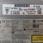 HU ENTRY NAV iDrive label - zoom